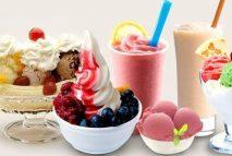 بهترین بستنی